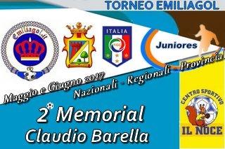 Torneo Emiliagol