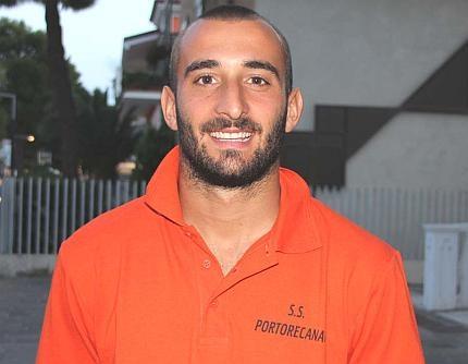 Battuto il Trodica in Coppa Italia in casa Portorecanati si guarda avanti  con l obiettivo puntato alla prima di campionato. Domenica ha debuttato  Elia ... 69a3156f4d4