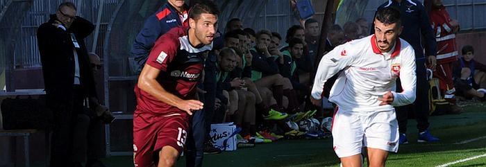 All Ancona il derby di Coppa contro il Fano b1af7df26ec8
