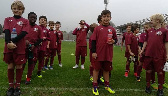 Vivai Di Calcio : Calcio un vivaio chiamato scuola mobilesport