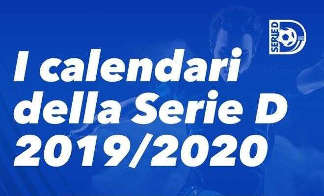 Calendario Promozione Abruzzo.Serie D I Calendari Due Derby Alla Prima Giornata