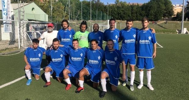 CALCIO GIOVANILE. La Scuola Calcio del San Gallo schiera sul